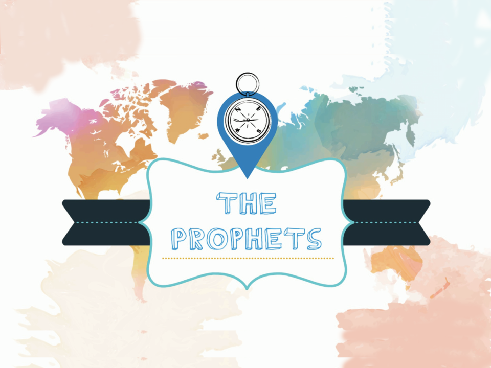 Prophets and Seerah