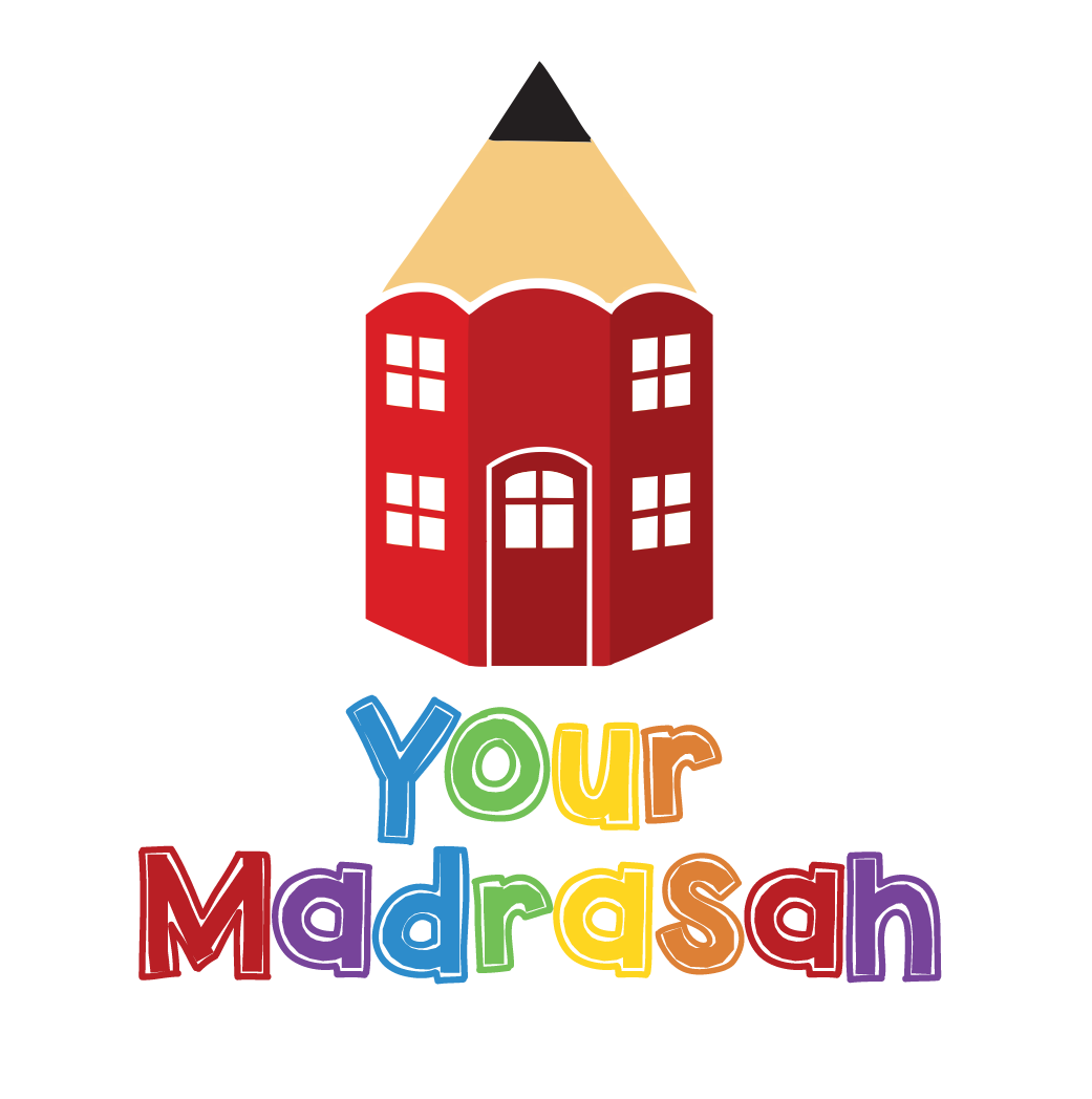 your madrasah logo